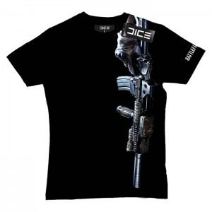 Battlefield 3 Weapon of Choice, L