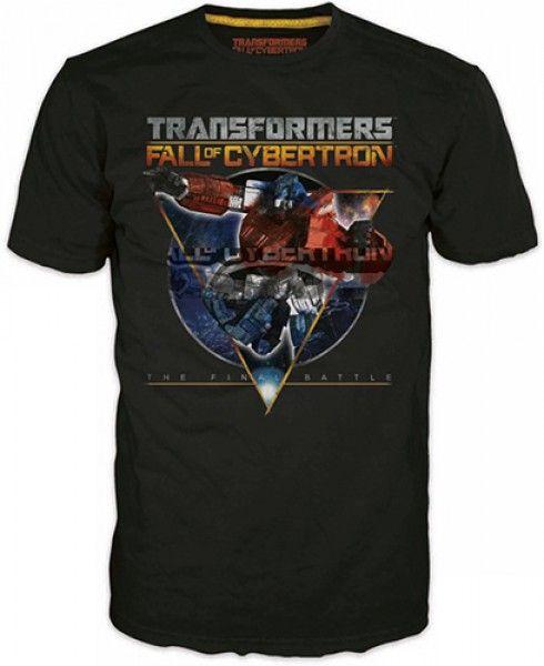 Transformers FoC Optimus Space, L