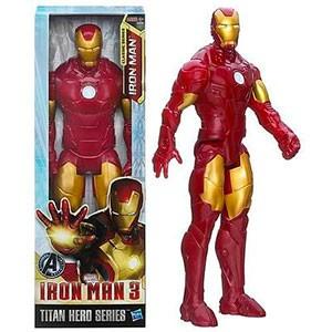 Figurina de actiune Iron-Man