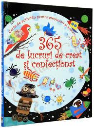 365 DE LUCRURI DE CREAT SI...