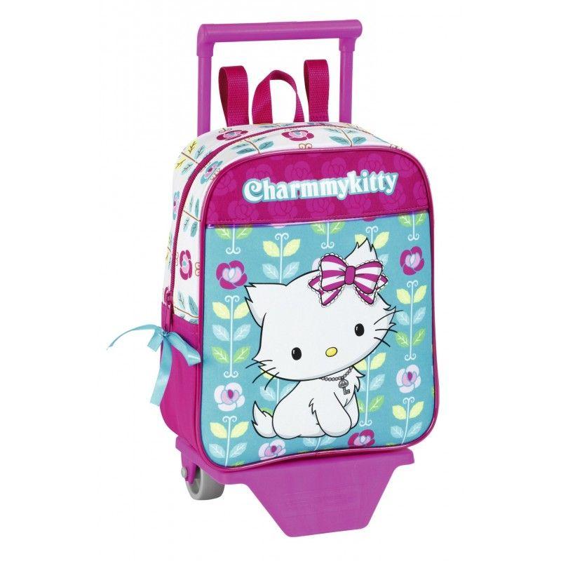 Troller 22x27cm,Charmmy Kitty