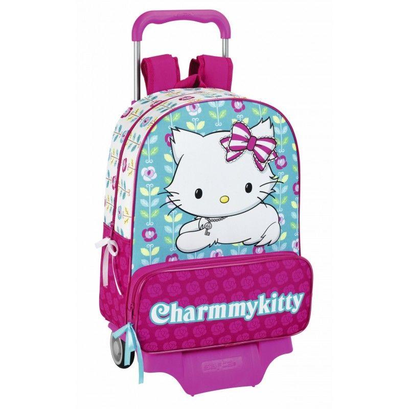 Troller 33x42cm,Charmmy Kitty
