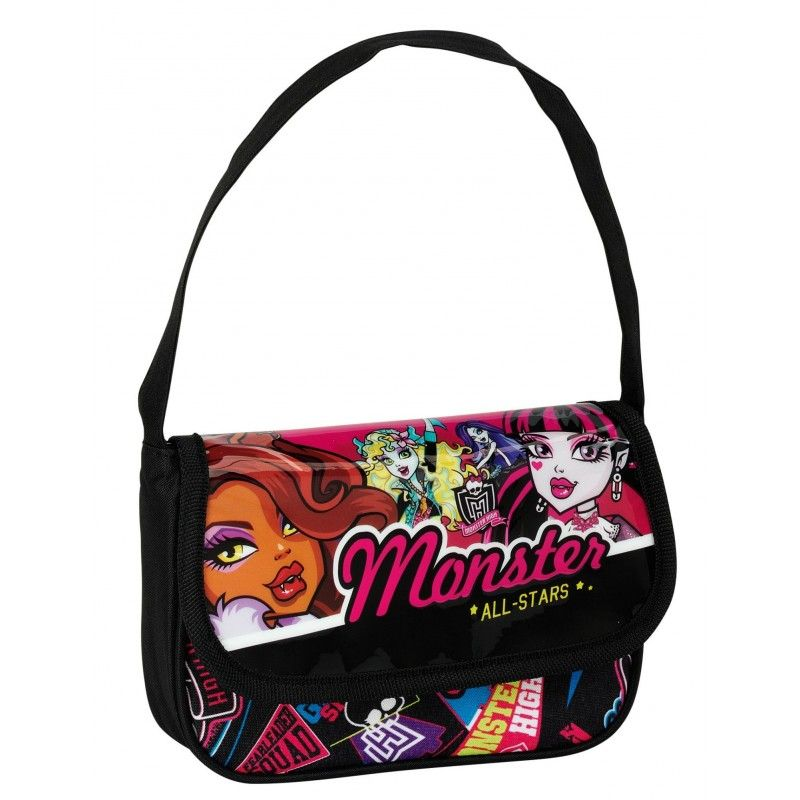 Geanta de mana 20x12,Monsterhigh