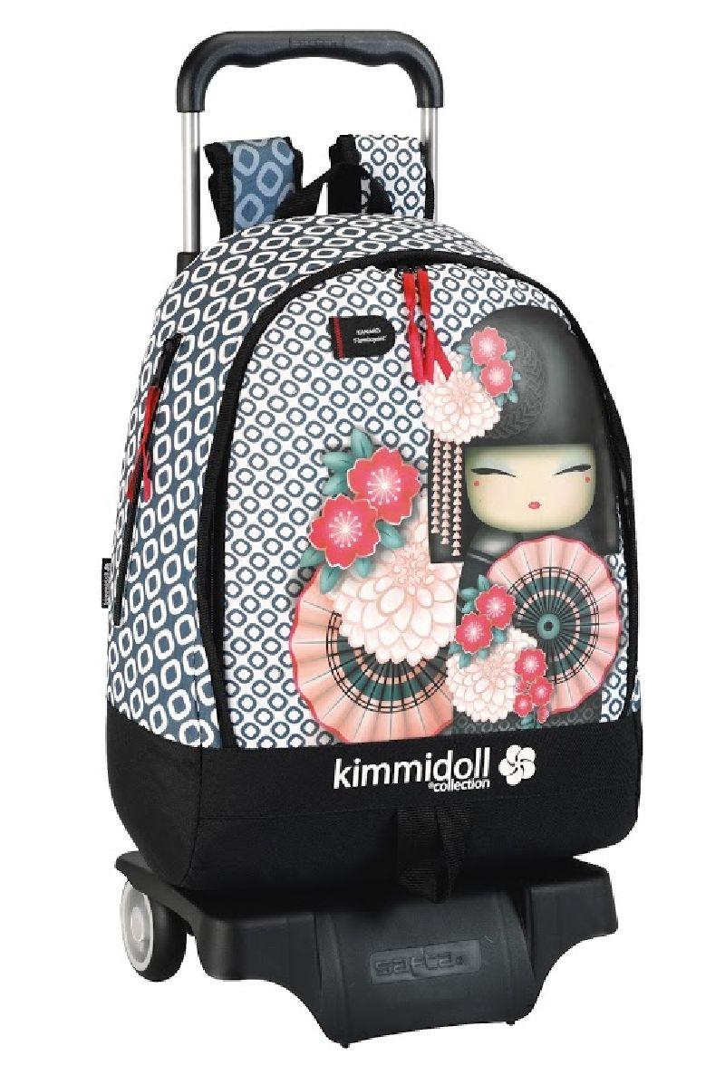 Troller 32x43cm,Kimmidoll Kanako
