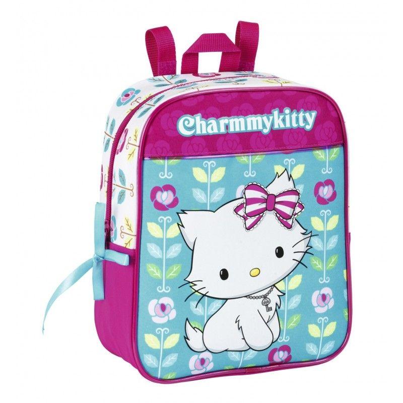 Mini rucsac 22x27cm,Charmmy Kitty