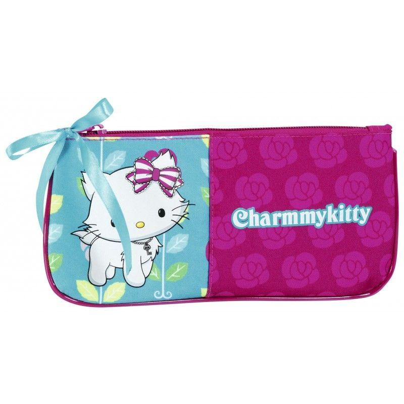 Penar simplu 23x11cm,Charmmy Kitty