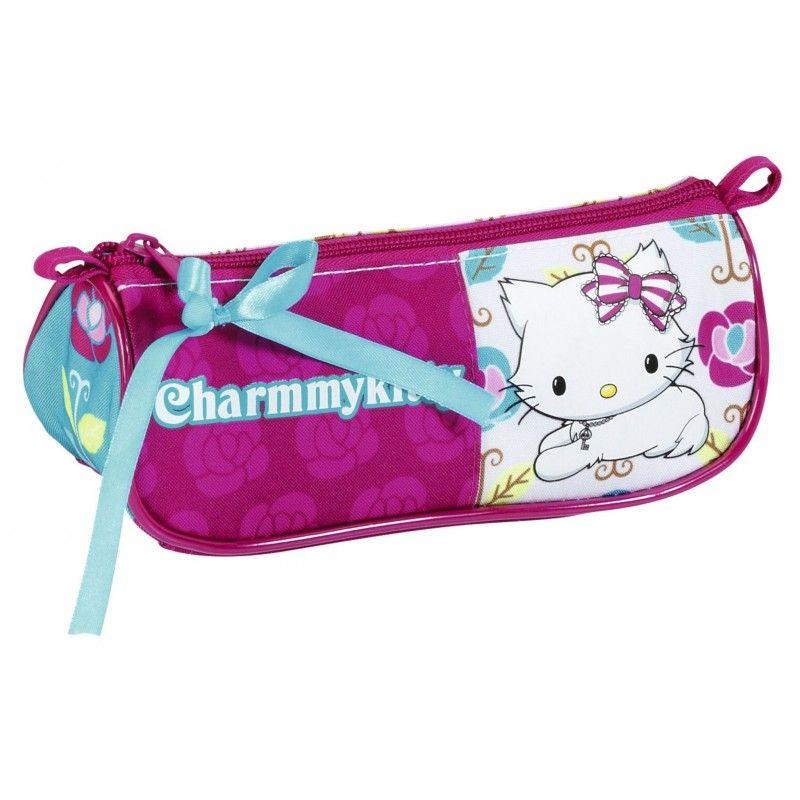 Penar simplu 20x8.5cm,Charmmy Kitty