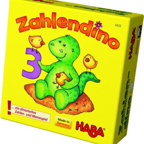 Joc Dinozaurii numerelor