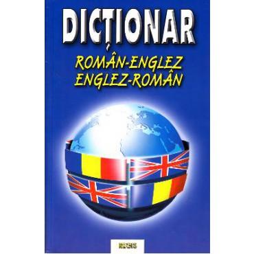 DICTIONAR ROM-ENG/ENG-ROM (Regis)