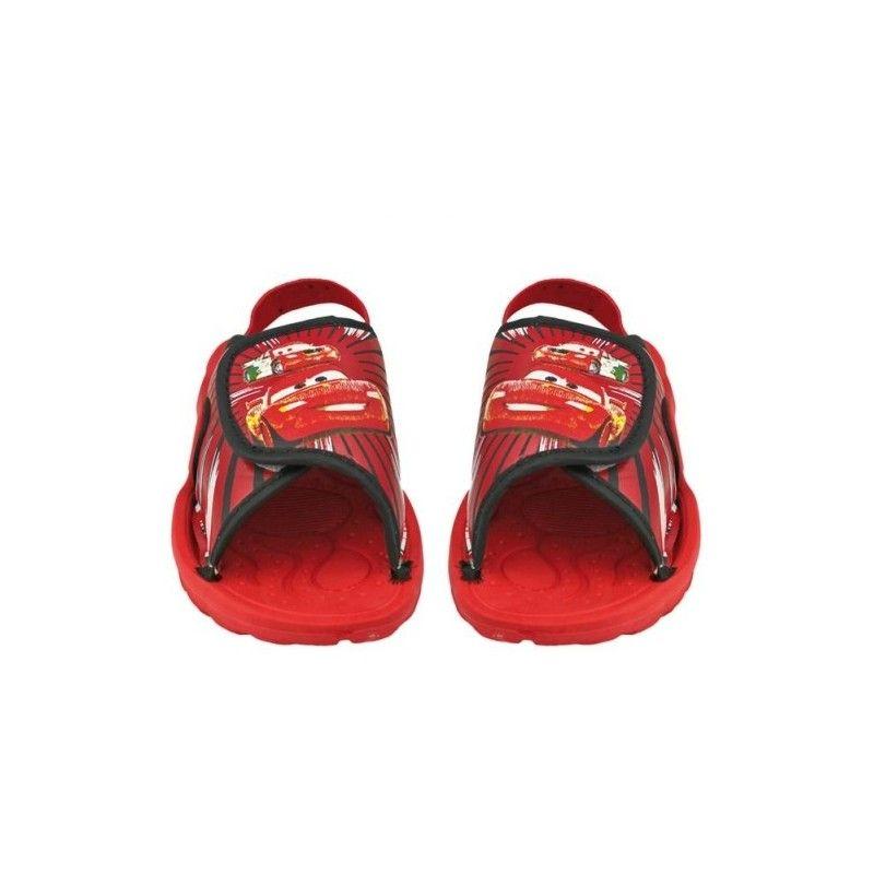 Sandale Velcro  CARS mas.28