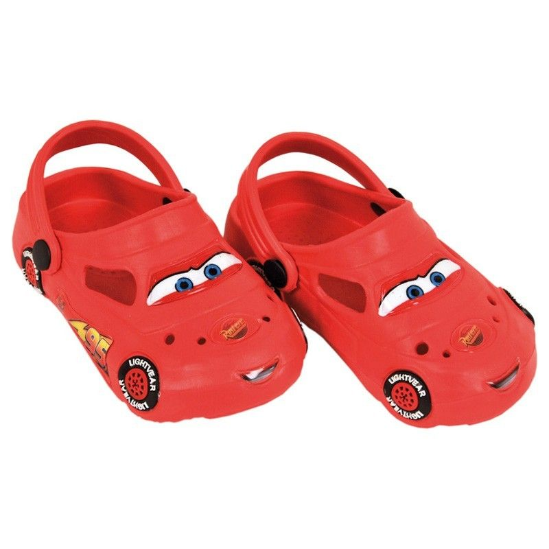 Crocs Premium CARS mas.22