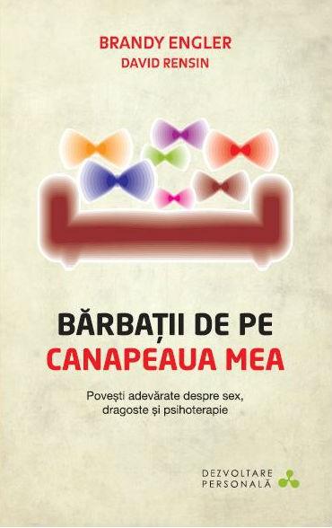 BARBATII DE PE CANAPEAUA MEA