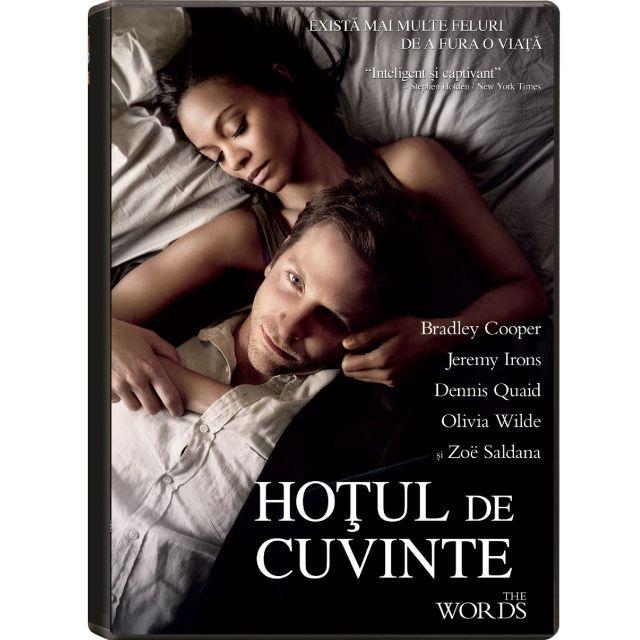 HOTUL DE CUVINTE