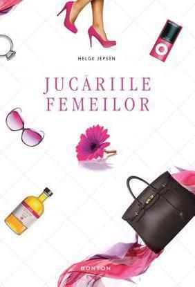 JUCARIILE FEMEILOR
