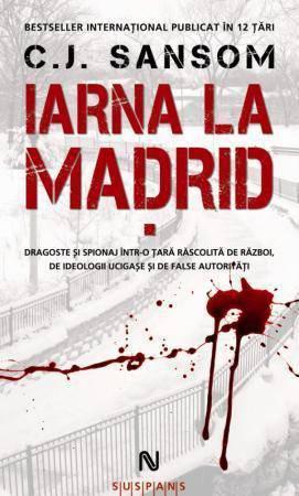 IARNA LA MADRID VOL. 1 + 2