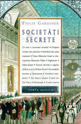 SOCIETATI SECRETE .