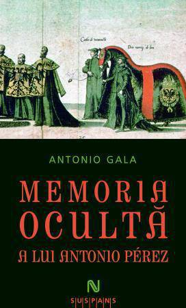 MEMORIA OCULTA A LUI AN I ANTONIO PEREZ