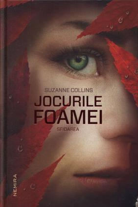 JOCURILE FOAMEI. SFIDAREA (HC)