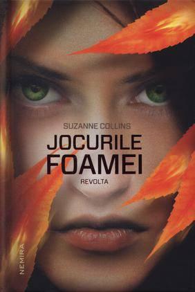 JOCURILE FOAMEI: REVOLTA (HC)