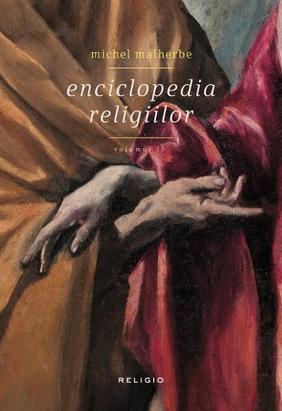 ENCICLOPEDIA RELIGIILOR VOLUMUL 2