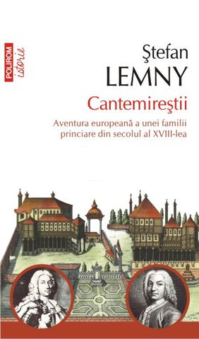 CANTEMIRESTII EDITIA 2013