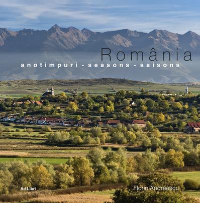 ALBUM ROMANIA ANOTIMPURI EDITIA 2013