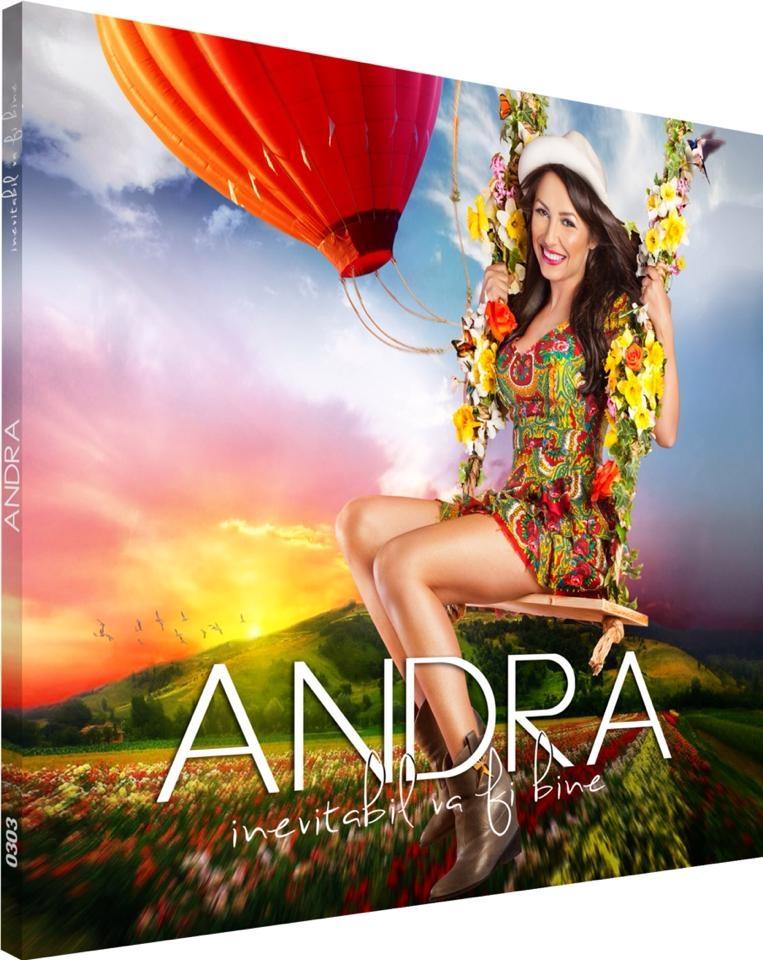 ANDRA - INEVITABIL VA FI BINE