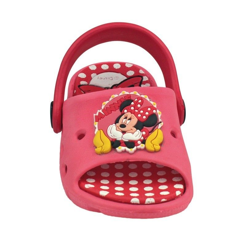 Crocs Minnie  MINNIE mas.24