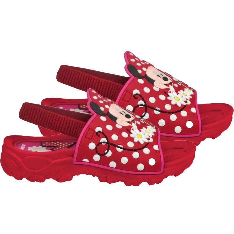 Sandale PVC MINNIE mas.24