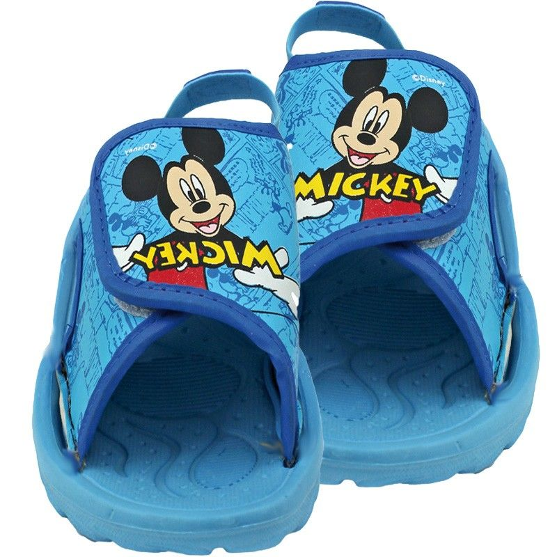 Sandale Velcro  MICKEY mas.24