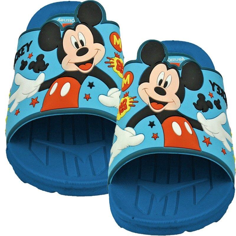 Sandale PVC MICKEY mas.22
