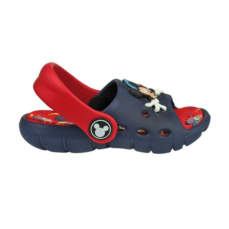 Crocs Premium MICKEY mas.22