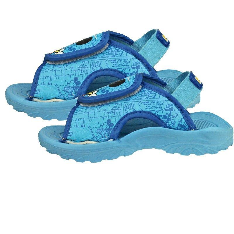 Sandale Velcro  MICKEY mas.22