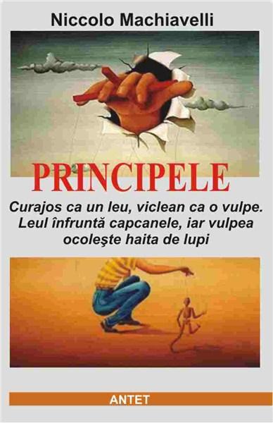 PRINCIPELE 2013