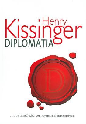 DIPLOMATIA. EDITIE 2013