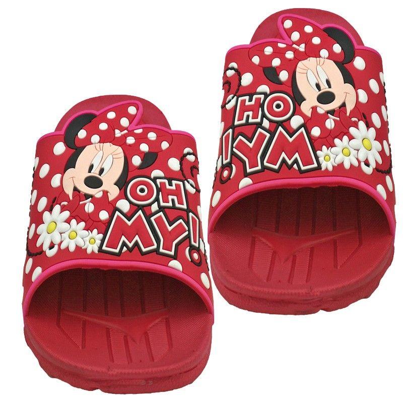 Sandale PVC MINNIE mas.30
