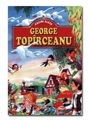 PAGINI ALESE-GEORGE TOPARCEANU