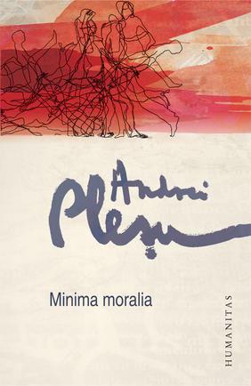 MINIMA MORALIA  V