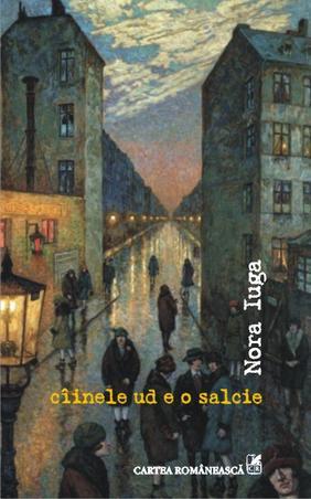 CAINELE UD E O SALCIE