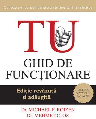 TU. GHID DE FUNCTIONARE EDITIE ADAUGITA