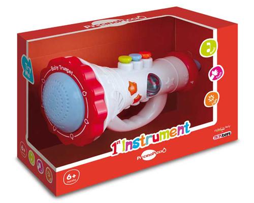 Trompeta pentru copii
