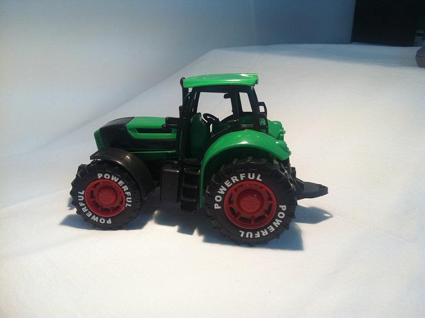 Tractor mecanism 3368-10