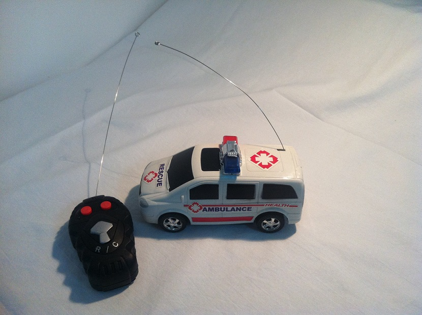 Masina radio control 995-14