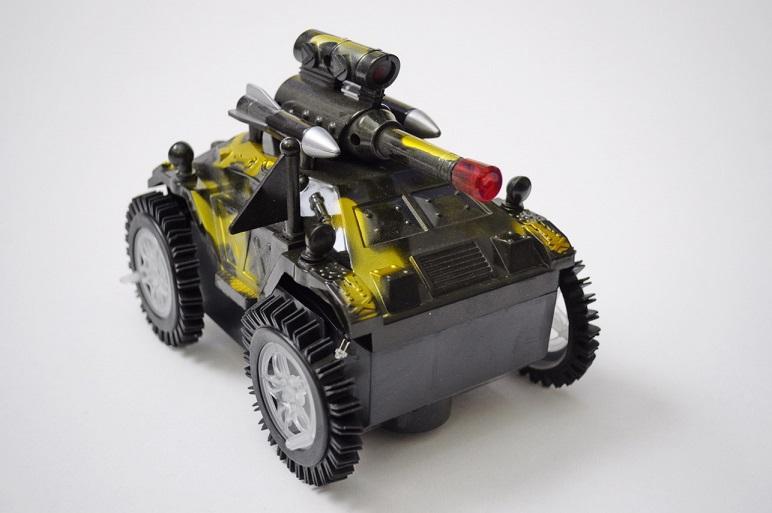 Tanc baterii 16826-28