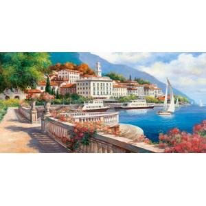 Puzzle 4000 Lacul Como