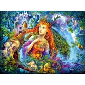 Puzzle 3000 Zana, Nadia Strelkina