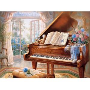 Puzzle 3000 Sonata Lunii,Judy Gibson