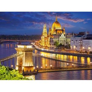 Puzzle 2000 Budapesta, Ungaria
