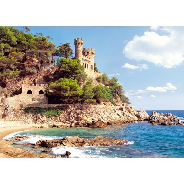 Puzzle 1000 Lloret de Mar, Spain