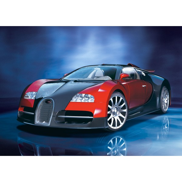 Puzzle 1000 Bugatti Veyron 16.4